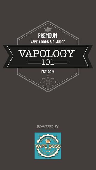 Vapology101 - Powered by Vape Boss
