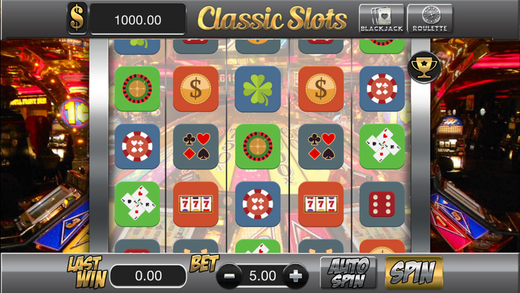 AAA Atomic New Classic Slot - Win Progressive Jackpot Journey Slot Machine