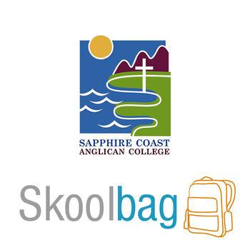 Sapphire Coast Anglican College - Skoolbag LOGO-APP點子