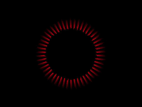 Dark Echo. Скрин 5