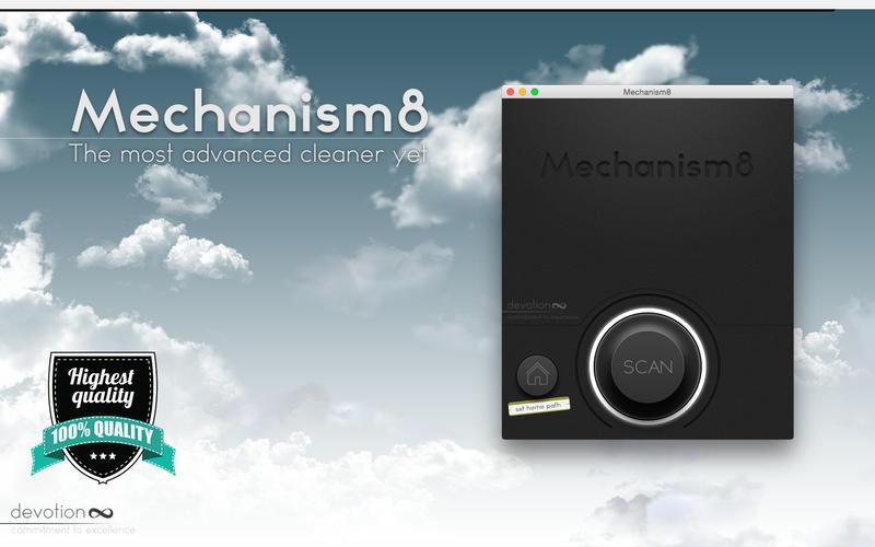 Mechanism8 Screenshot - 1