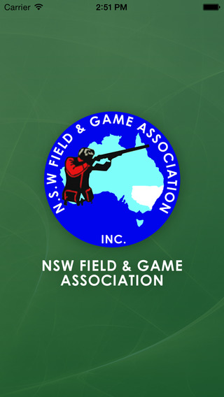 NSW Field and Game Association - Sportsbag