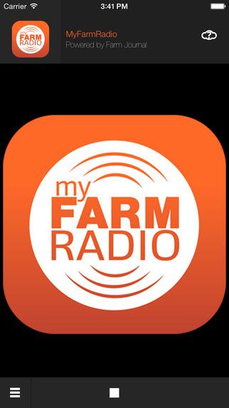 免費音樂App MyFarmRadio 阿達玩APP