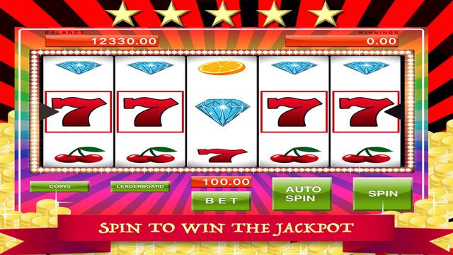 AAA Aces 777 Classic Vegas Slots