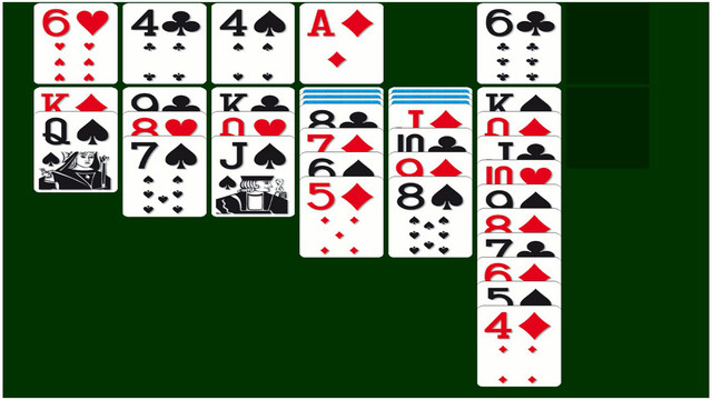 New Solitaire Express Game