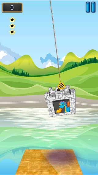 Stacking The Greek Tower - An Epic Odyssey With Zeus And Olympus FREE by Golden Goose Production
