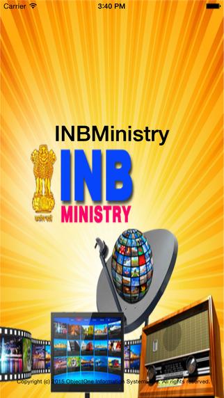 INBMinistry