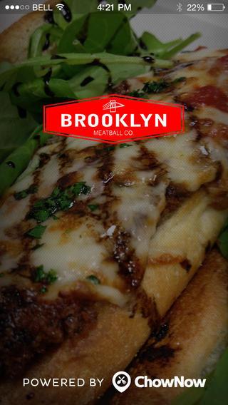 Brooklyn Meatball Company