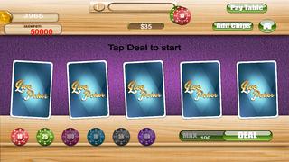 Screenshot 2 123 Видео В Реальном Времени Холдем Покер — игры в карты на двоих казино гранд