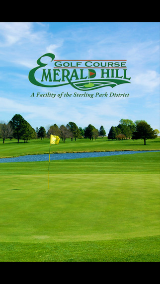 Emerald Hill Golf Course