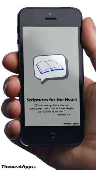 Scriptures for the Heart