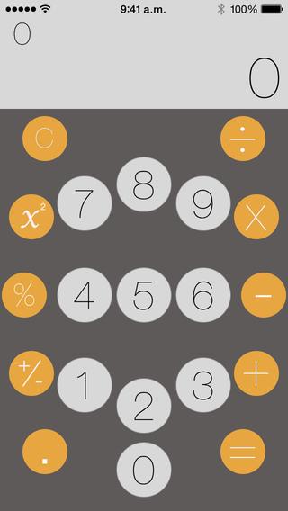 Calc Dots Free