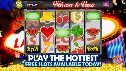 Adventure Welcome to Vegas FREE Slots Machine - Lucky and Jackpot for Gamblers in Casino