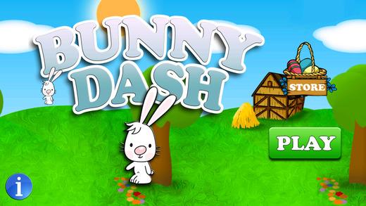 Bunny Dash