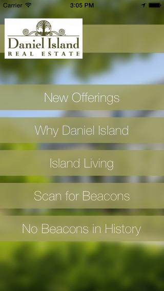 Daniel Island Real Estate D.I. Beacon