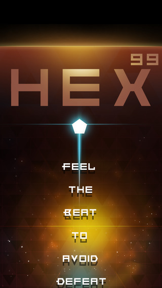 HEX:99 - Mercilessly Difficult Daringly Addictive