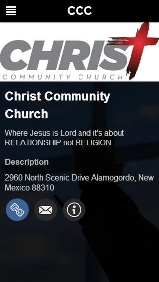 CCC Alamogordo