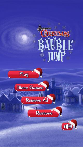 Bauble Jump