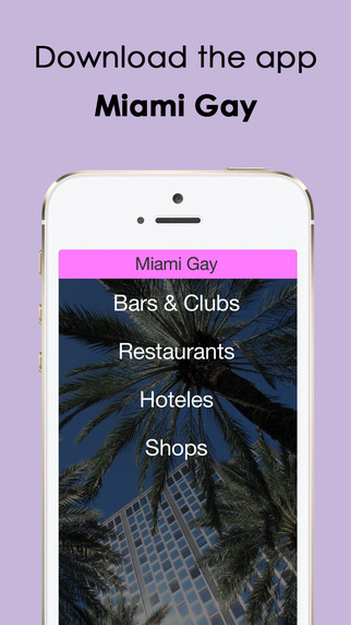 Miami Gay - Tourist Guide - Gay Cities