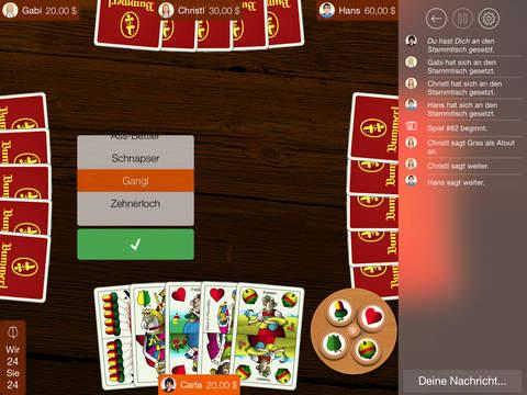 Bummerl HD iPad Screenshot 3