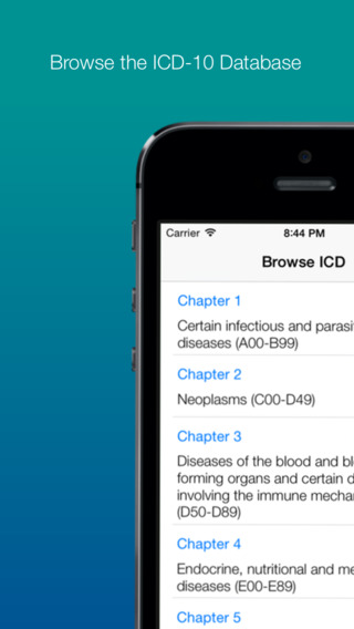 ICD 10 Free