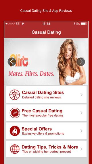 Casual dating sites australia