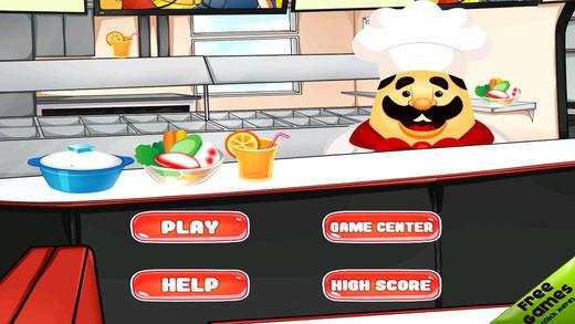 Hollywood Celebrity Diner - Superstar Cooking- Pro