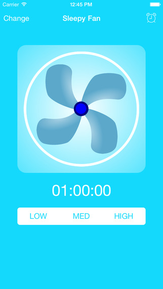 Bedtime Sleep Fan Pro - Relax With White Noise Sounds