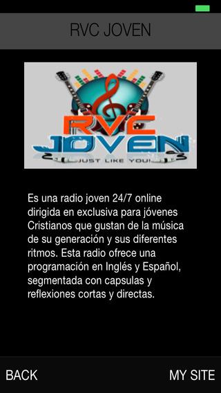 RVC JOVEN