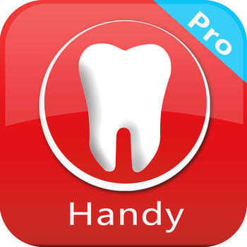 HandyMobile Pro for iPhone LOGO-APP點子