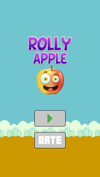 Rolly Apple