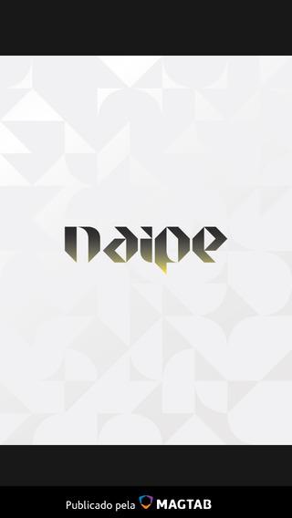 Revista Naipe