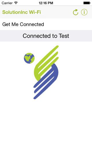 Solutioninc Wi-Fi