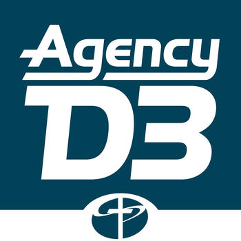 LifeWay VBS Agency D3 教育 LOGO-阿達玩APP