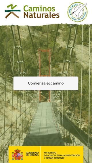 Guía de Caminos Naturales
