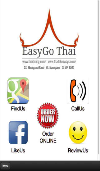 EasyGo Thai Takeaways