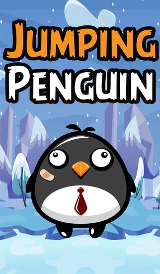 Jumping Penguin - Onetouch Flying Penguin Game Pro
