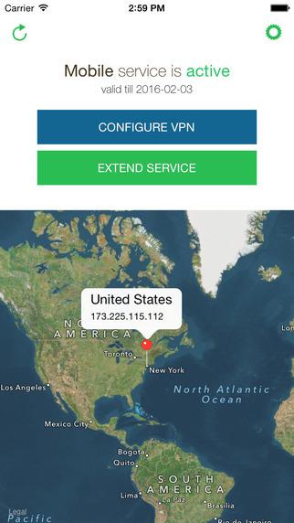 Fresh VPN