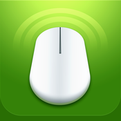 Mobile Mouse - Remote / Trackpad / Graphic Tablet App & Widget for Mac & PC Media, Web, Presentation Apps