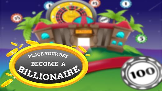 Royale Monaco Twist Roulette - Ace club casino game win up to 7 million chips alpha bonus free