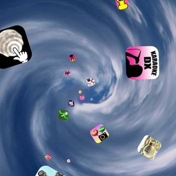 Tornado Icons 娛樂 App LOGO-硬是要APP