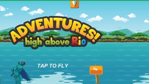 Adventures - High Above RIO