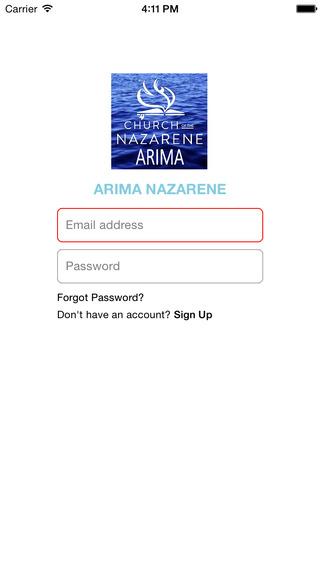 Arima Nazarene