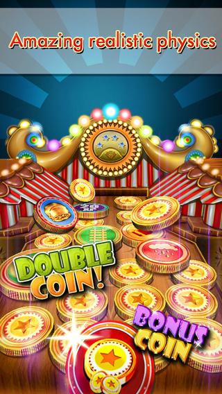 Coin Dozer - Party