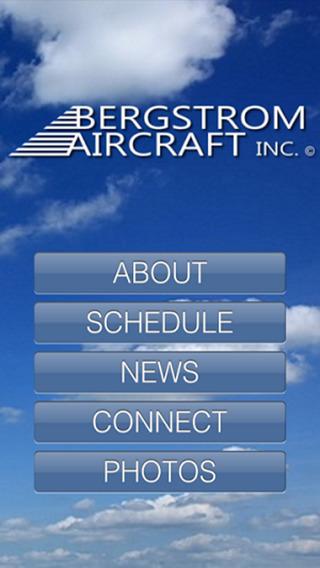 Bergstrom Aircraft Inc