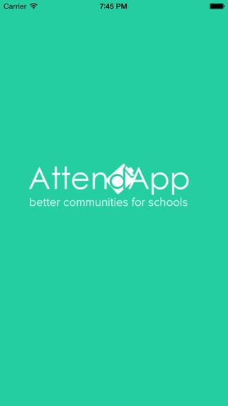 AttendApp