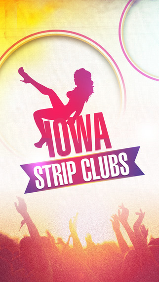 Iowa Strip Clubs