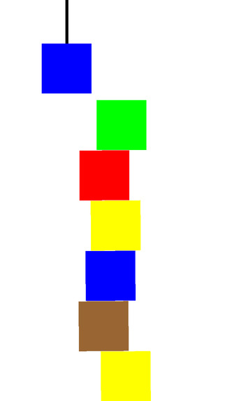 Cube Tower Architect