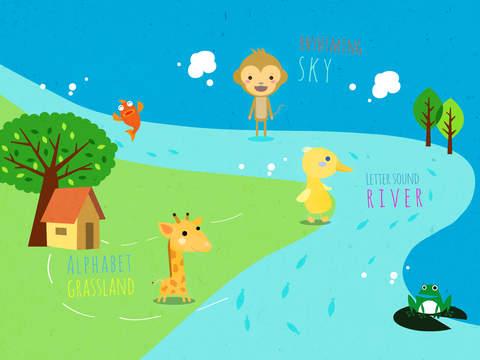 Aniland- Enhancing literacy skills through play