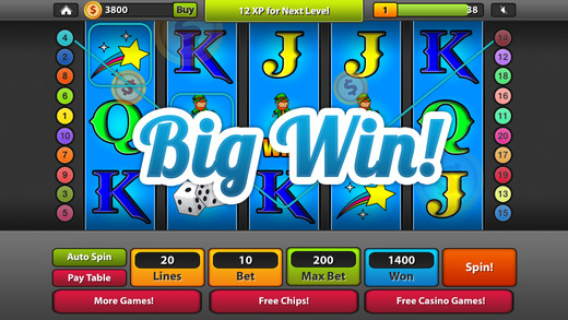 Jackpot Slots Party Casino - Win Big Bonus Slot Machine
